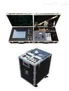 501A 电缆故障测试系统 三大件