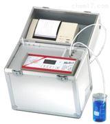 ABAKUS 便携式激光颗粒度仪