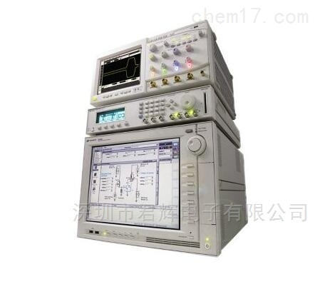 是德B1542A 10ns脉冲IV参数测试解决方案