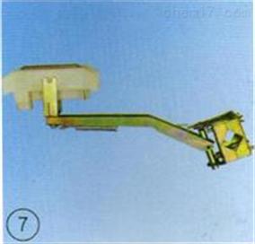 单臂集电器HXPnR-H