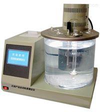 ZD9707H智能石油产品运动粘度测定仪