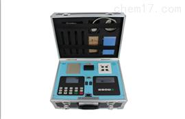JC-NH-100B氨氮测定仪