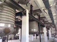 自動焊接二手外盤管反應釜