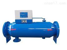 锅炉除垢装置