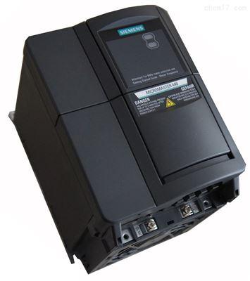 西门子工程型变频器电机运转不连贯修更专业