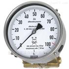德国威卡wika差压表适用于低温测量