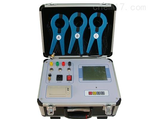 三相全自动电容电感测试仪功能齐全
