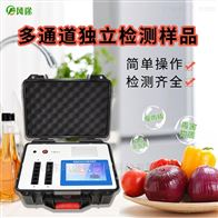FT-GS100食品安全检测仪公司