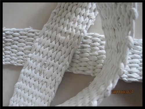 陶瓷纤维盘根-高温盘根