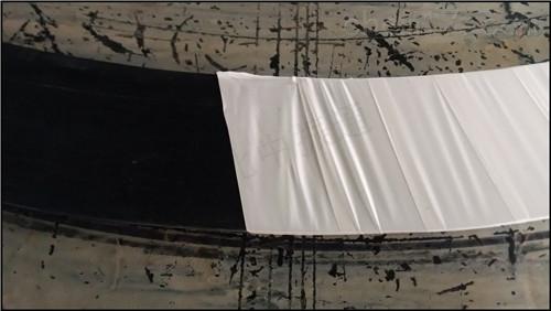 批发四氟生料带=脱脂生料带-四氟弹性带
