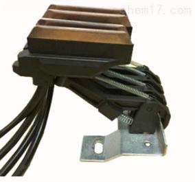 M型集電器