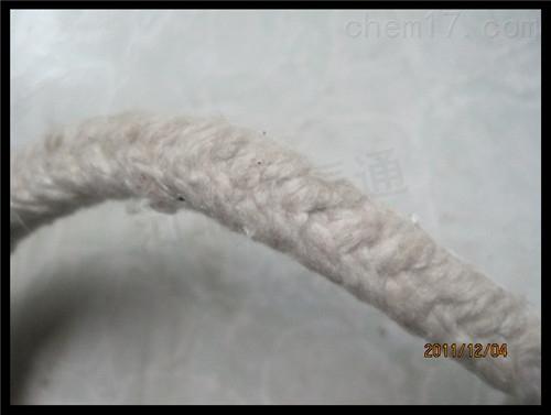 陶瓷纤维盘根生产厂家-陶瓷纤维盘根介绍