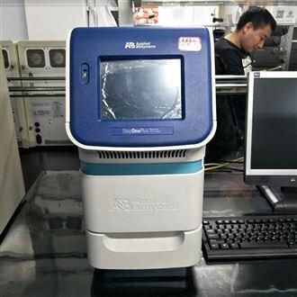 StepOne PLUS二手 租赁ABI实时荧光定量PCR仪