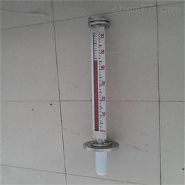 齐全UHZ高温磁性翻板液位计