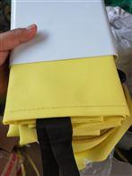 齐全惠州硅胶灭火毯(玻璃纤维涂层)