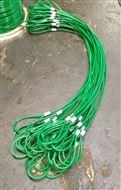 注塑钢丝绳