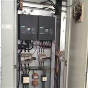 西门子直流控制器报A01487当天成功修复解决