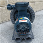 EX-G-3加油站油气尾气回收专用防爆鼓风机