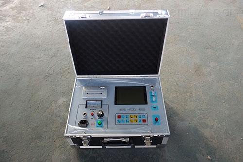 高压 电缆故障测试仪