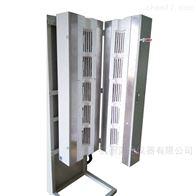 LSKQS-10-80开启式管式炉多温区加热