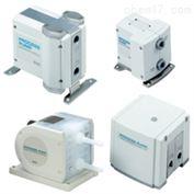 PA3000係列日本SMC自動運轉型/氣控型隔膜泵