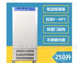 HPX-250BSH-Ⅲ智能型 恒温恒湿培养箱