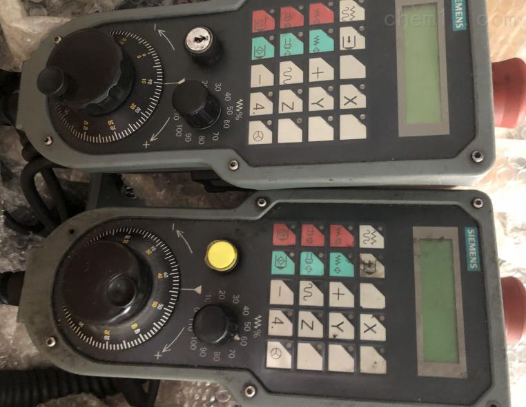 西门子数控手轮6FX2007维修专家