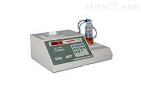 JC-200K库伦法COD测定仪1