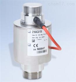 HBM张力传感器Z16A系列产品说明书