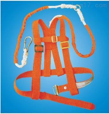 高强型架工双背安全带