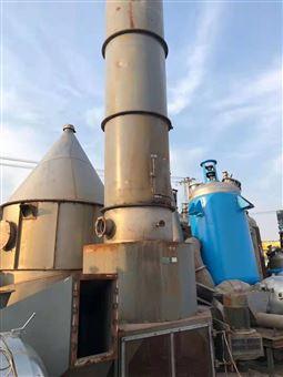 濮阳处理二手400型高效闪蒸干燥机处理工艺