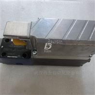 美国MOOG驱动伺服阀系列产品型号