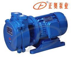 SK型上奥牌直联式水环真空泵 厂家直销 品质可靠