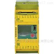 772000德国皮尔兹PILZ可配置小型控制器