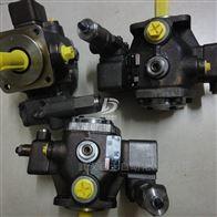 REXROTH力士乐叶片泵功能特性