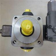 REXROTH力士乐叶片泵的转速选用