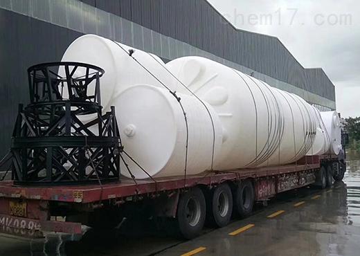 30吨pe储罐工厂