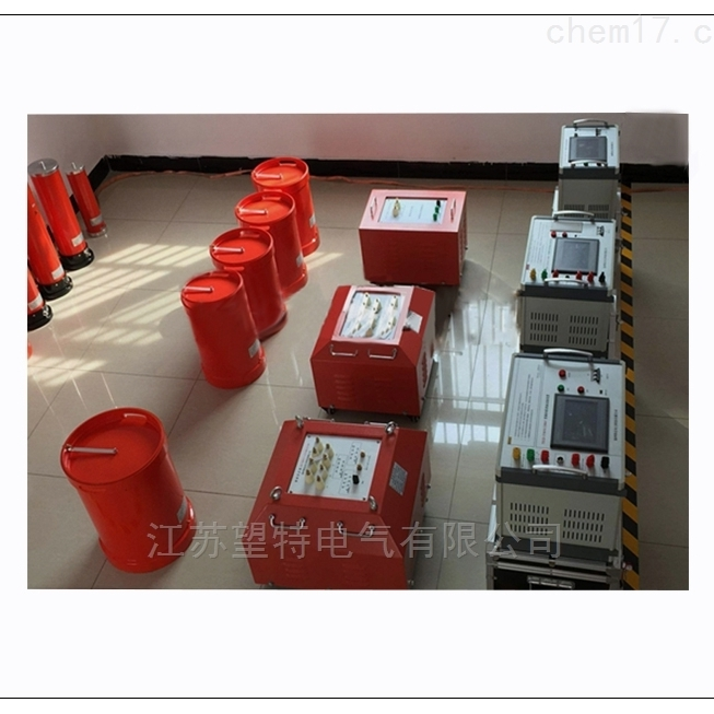 北京变频串联谐振成套试验装置