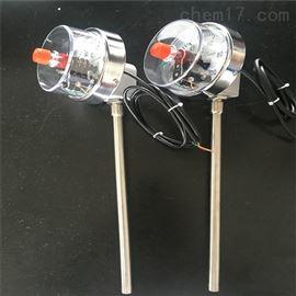WSSX-411WSSX-411電接點雙金屬溫度計WSSX-411