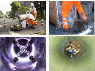 DN150-1200江蘇看片神器丝瓜视频安卓下载市政管道非開挖修複