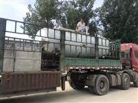 二手3吨不锈钢杀菌锅全国回收
