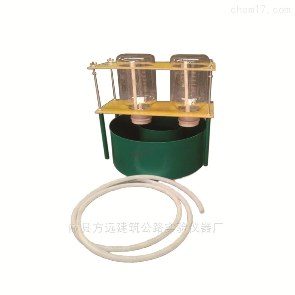 水利标准试坑双环注水试验装置