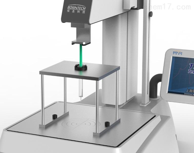 穿刺测试仪-注射用胶塞力测定
