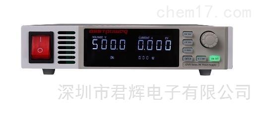 JHT8050系列恒功率宽范围可编程直流电源