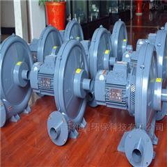 工业除尘专用TB-150-7.5中压鼓风机
