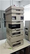 原装进口安捷伦二元低压液相色谱仪