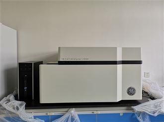 二手GE INCell 2000高内涵细胞成像分析系统