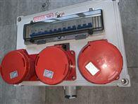 FXK-GFXK-T、IP65 、WF2三防轴流风机控制箱报价