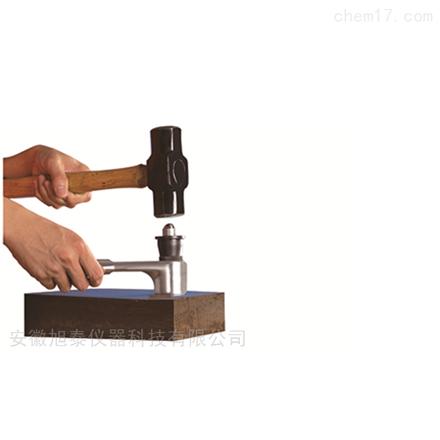 PHB-1型锤击式布氏硬度计