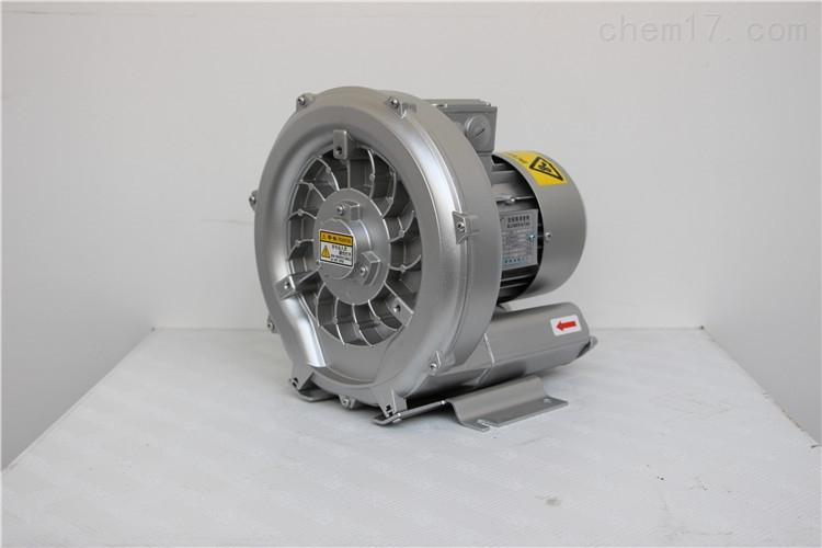 7.5KW漩涡高压鼓风机